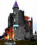 Трускавець. Оздоровчо-відпочивальний комплекс Замок.