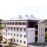 Трускавець. Готельно-оздоровчий комплекс Маріот Медікал Центр.