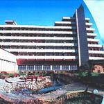 Трускавець. Санаторно готельний комплекс Дніпро-Бескид.