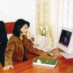 Трускавець. Нотаріальна контора Анжели Скрипченко.