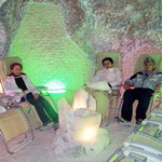 Трускавець. Оздоровчий комплекс Соляна Печера.